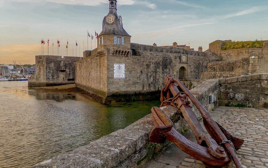 Nos menus échappées gourmandes en Finistère !