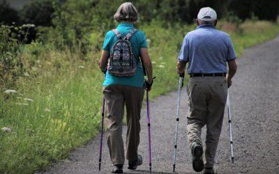 Marche à pied : un sport pour rester en bonne santé