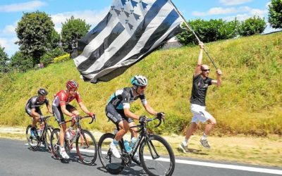 Tour de France 2021 : menu spécial – Odellia