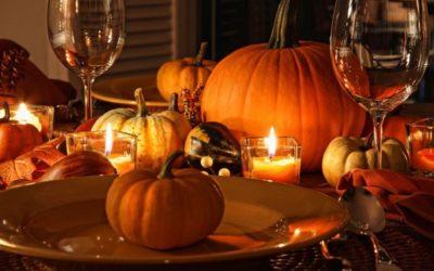 Recette de saison: Ragoût de bœuf d'halloween